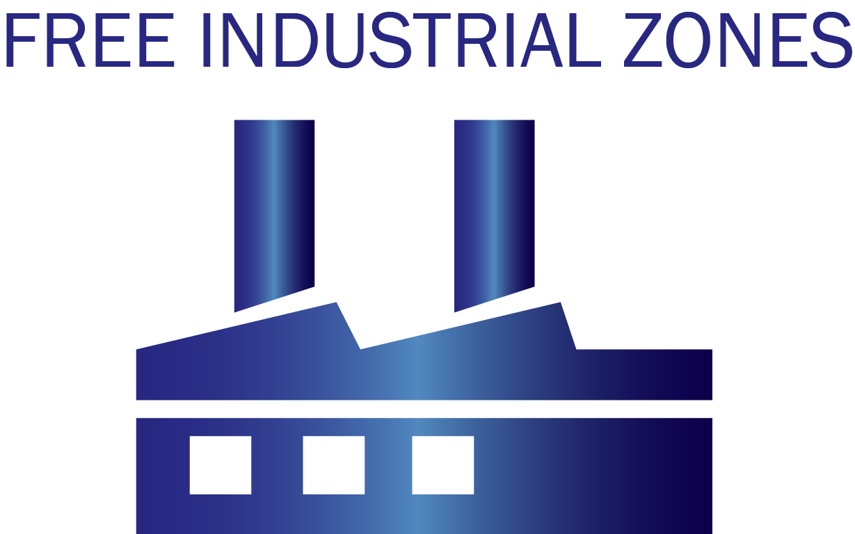 Free Industrial Zones - Invest in Georgia